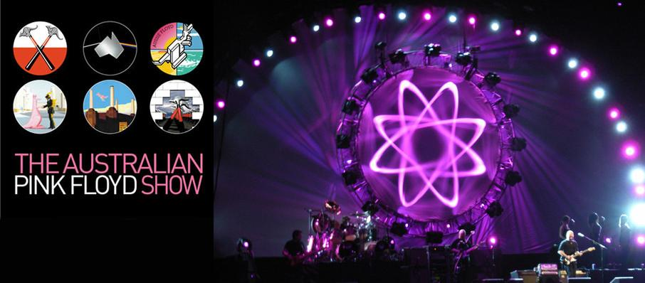 Australian Pink Floyd Show at Palace Theatre