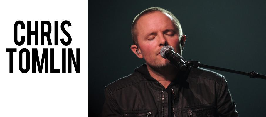 Chris Tomlin at Petersen Events Center