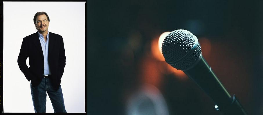 Bill Engvall at Palace Theatre