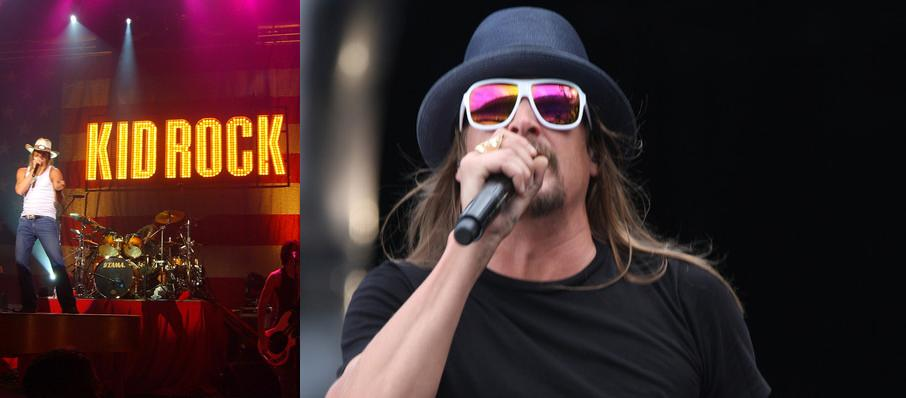 Kid Rock at PPG Paints Arena