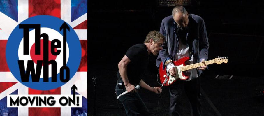 The Who at PPG Paints Arena