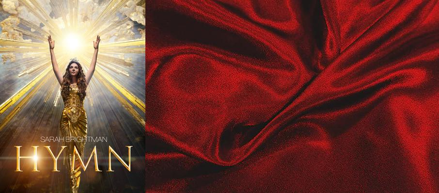 Sarah Brightman at Benedum Center