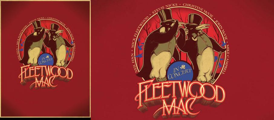 Fleetwood Mac at PPG Paints Arena