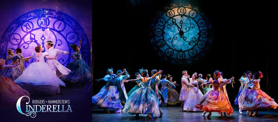 Rodgers and Hammerstein's Cinderella - The Musical at Heinz Hall