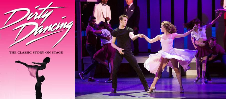 Dirty Dancing at Heinz Hall