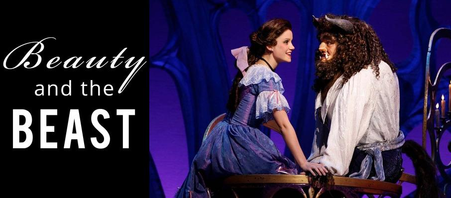 Disney's Beauty and the Beast at Byham Theater