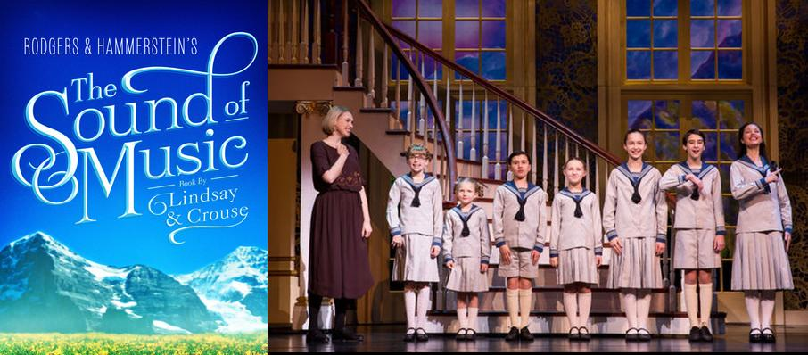 The Sound of Music at Palace Theatre