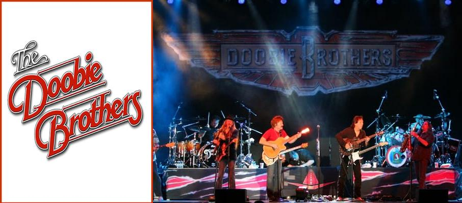 Doobie Brothers at Palace Theatre