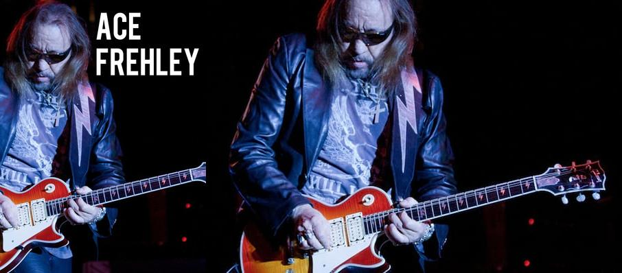Ace Frehley at Palace Theatre