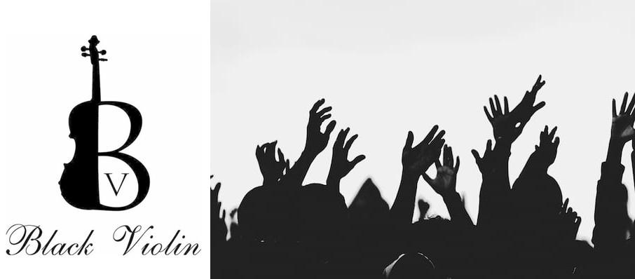 Black Violin at Byham Theater
