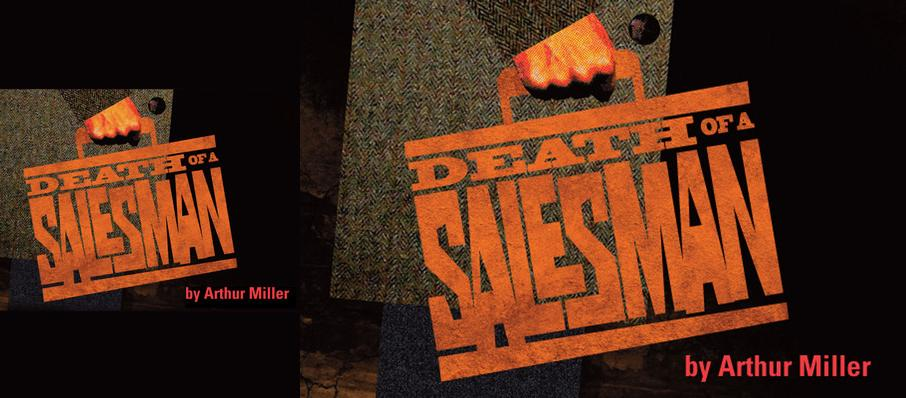 Death Of A Salesman at OReilly Theater