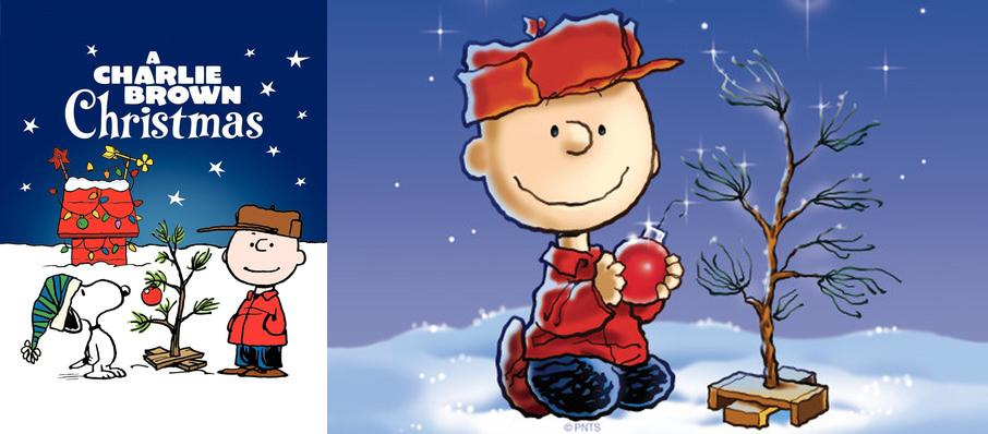 Charlie Brown Christmas at Byham Theater