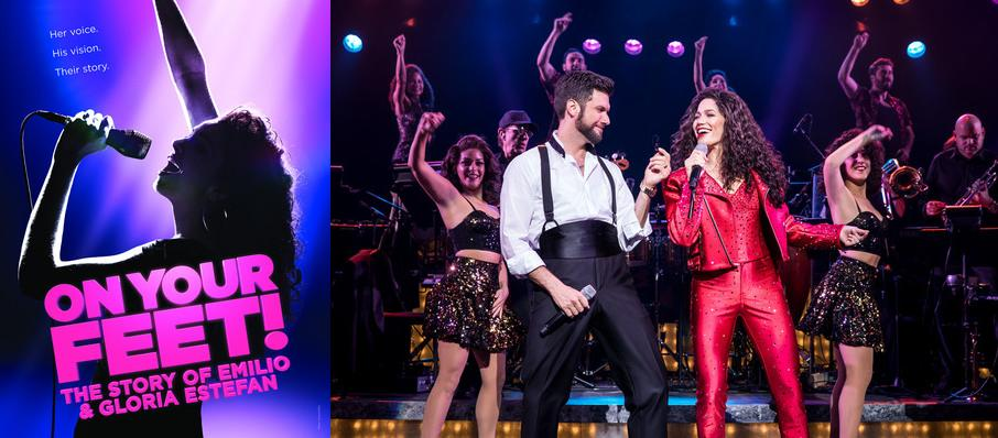 On Your Feet! at Benedum Center