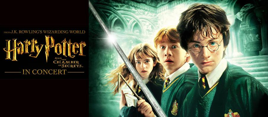 Film Concert Series - Harry Potter and The Chamber of Secrets at Heinz Hall