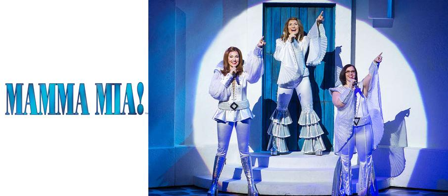 Mamma Mia! at Palace Theatre