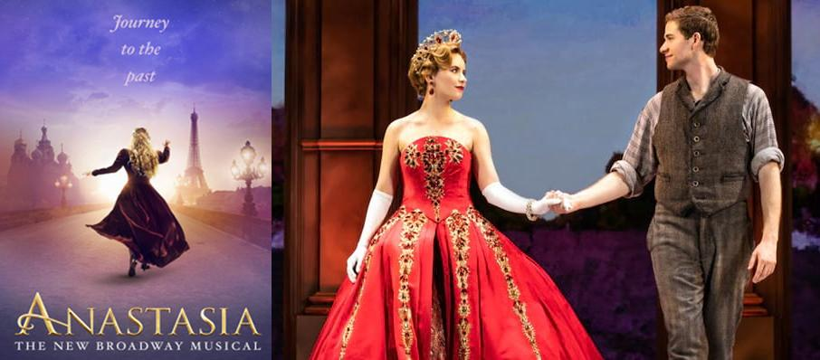 Anastasia at Benedum Center