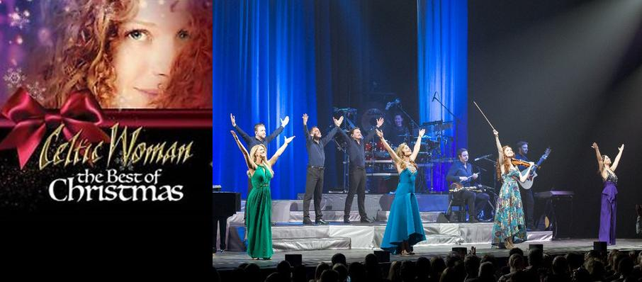 Celtic Woman - Best Of Christmas at Heinz Hall
