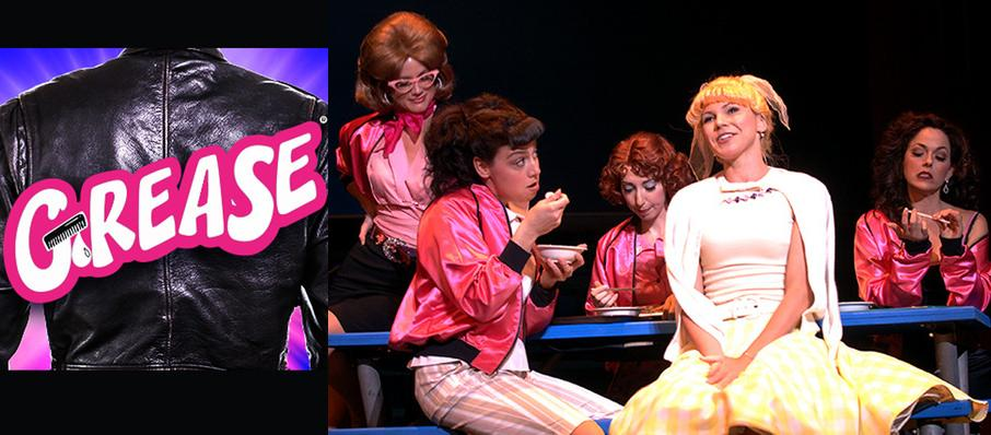 Grease at Benedum Center
