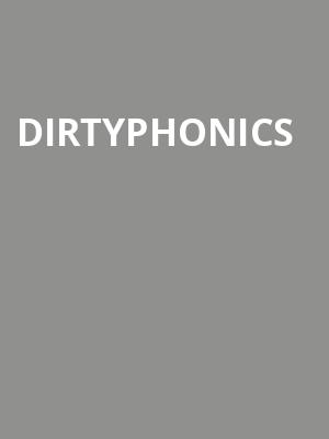 Dirtyphonics at Mr Smalls Theater