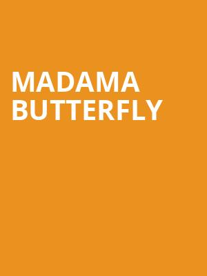 Madama Butterfly at Benedum Center