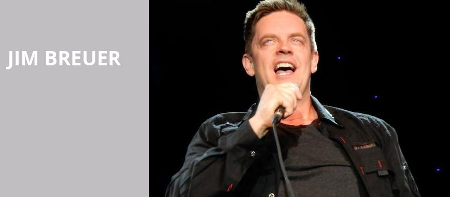 Jim Breuer, Carnegie Library Music Hall Of Homestead, Pittsburgh