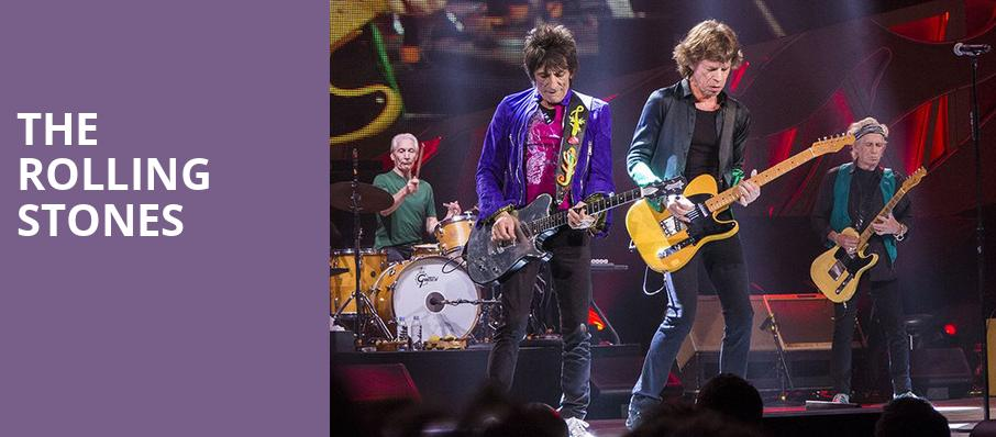 The Rolling Stones, Heinz Field, Pittsburgh
