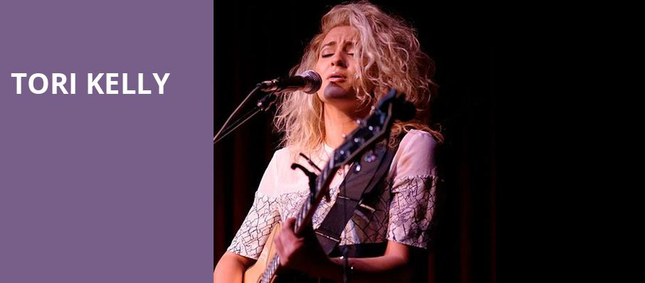 Tori Kelly, Carnegie Library Music Hall Of Homestead, Pittsburgh