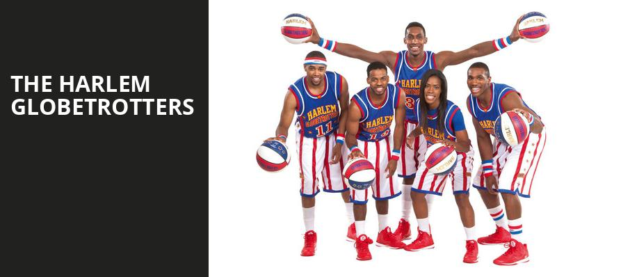 The Harlem Globetrotters, PPG Paints Arena, Pittsburgh