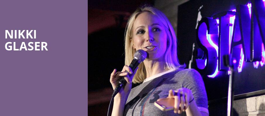 Nikki Glaser, Carnegie Library Music Hall Of Homestead, Pittsburgh