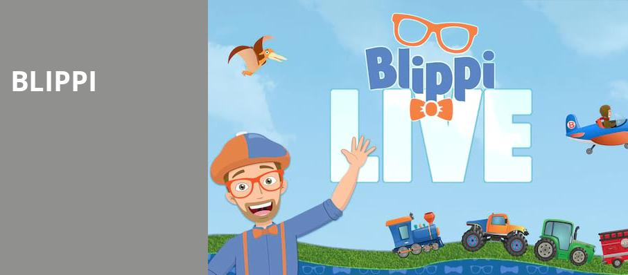 Blippi, Byham Theater, Pittsburgh