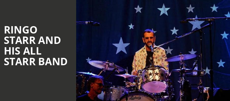 Ringo Starr And His All Starr Band, PPG Paints Arena, Pittsburgh
