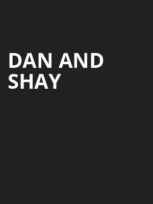 Dan and Shay, PPG Paints Arena, Pittsburgh