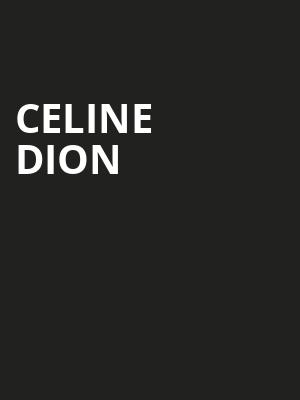 Celine Dion, PPG Paints Arena, Pittsburgh