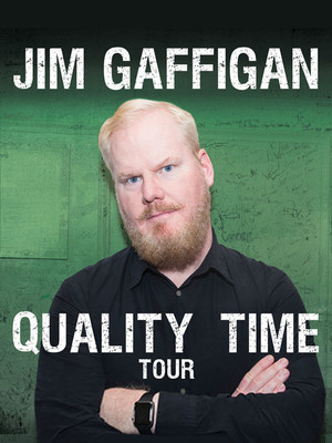 Jim Gaffigan, Consol Energy Center, Pittsburgh
