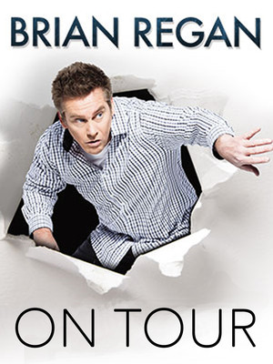 Brian Regan, Heinz Hall, Pittsburgh