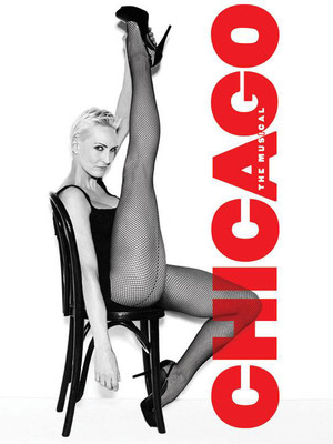 Chicago The Musical, Benedum Center, Pittsburgh