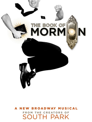 The Book of Mormon, Benedum Center, Pittsburgh
