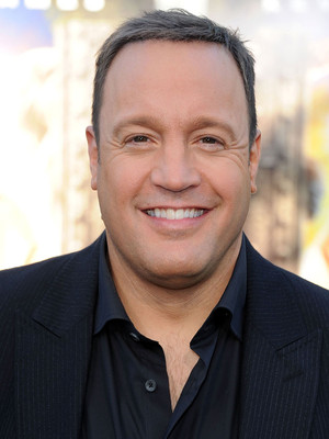 Kevin James, Palace Theatre , Pittsburgh