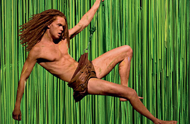 tarzan the musical at byham theater pittsburgh pa tickets information reviews. Black Bedroom Furniture Sets. Home Design Ideas