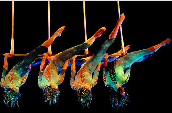Cirque du soleil varekai petersen events center for 3719 terrace street pittsburgh pa 15261