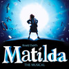 Matilda The Musical, Benedum Center, Pittsburgh