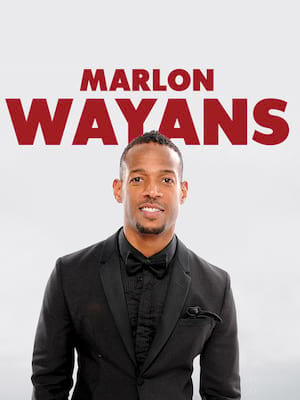Marlon Wayans, Carnegie Library Music Hall Of Homestead, Pittsburgh