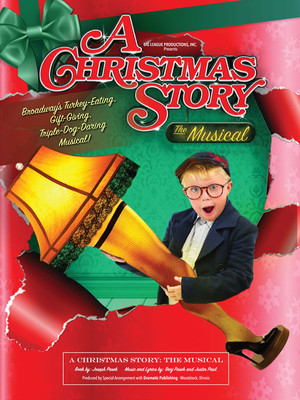 A Christmas Story, Benedum Center, Pittsburgh