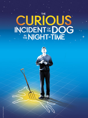 The Curious Incident of the Dog in the Night Time, Heinz Hall, Pittsburgh