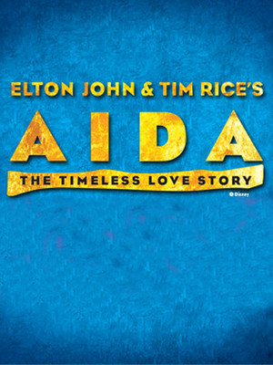 Elton John Tim Rices Aida, Benedum Center, Pittsburgh